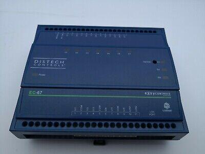 Distech Controls Ecp-203 Lonworks Cdip-203x-00