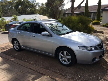 Honda Accord Euro 2006 Cars Vans Utes Gumtree Australia