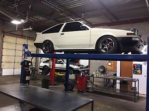 looking for ae86