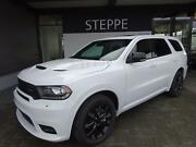 Dodge Durango 5,7V8 Mod.2018  R/T Blacktop  Pack. 20 ""