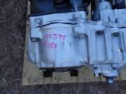 Toyota Landcruiser  HZJ75 1HZ Gearbox Gear box & Transfer RECO Riverview Ipswich City Preview