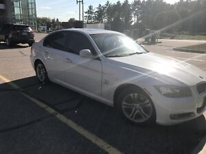 2009 BMW 3 series AWD