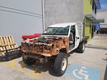 WRECKING VDJ79 SERIES LANDCRUISER Canning Vale Canning Area Preview
