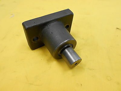 Turret Lathe Tool Holder 1 Stub With Bearing X 2 78 Centers X 1 78 Shoulder