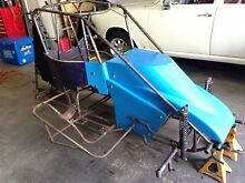 Speedway car/ off-road buggy unfinished project Gympie Gympie Area Preview
