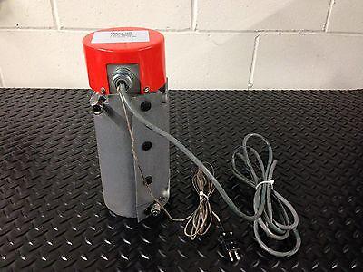 Watlow Cast Aluminum Solutions Cast- X 1000 Circulation Heater 120v750w