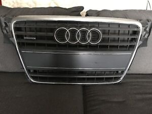 2011 Audi A4  Used Front Grill *Mint Condition*