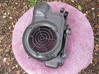 2007 Vespa LXV 150 LX 150 Fan Shroud
