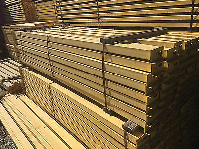 Used T-bolt Pallet Rack Shelving Racking Sections Scaffolding One Beam 108tbolt