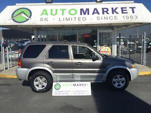 2006 Ford Escape Hybrid HYBRID! IMMACULATE, LIKE NEW! WARRANTY!