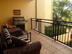 Spring Hill 2 bedroom private apartment Spring Hill Brisbane North East Preview