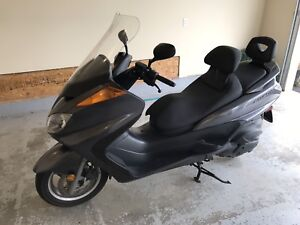 2005 Yamaha Majesty YP400 - Low KM