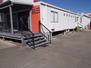 Demountable Building for Auction Eagle Farm Brisbane North East Preview