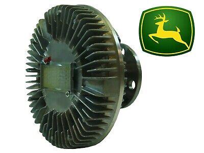 Fan Clutch For John Deere 3155 3255 6200 6300 Tractors Al69178 Re29482 Al66912