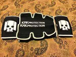 KRK protection pads. Upper Coomera Gold Coast North Preview