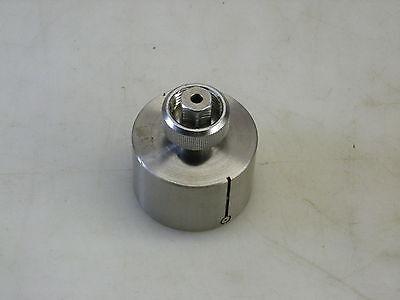 Mahr Federal 3507 Air Plug Gage Dp020-b2-2.1600