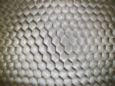 Aluminum Honeycomb Sheet Honeycomb Core Grid - 34 Cell 24x36 T1.000