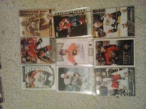 hockey cards St. John's Newfoundland image 1