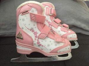 Patin à glace Jackson Softec 11J