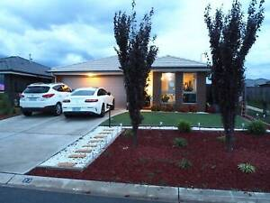 Tranquil 3 Bedroom, 2 Bathroom House with Double Garage