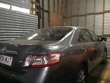 2010 Toyota Camry Sedan Woolloongabba Brisbane South West Preview