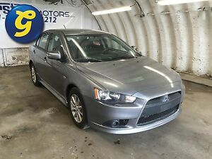 2015 Mitsubishi Lancer SE*CVT*PHONE CONNECT*VOICE RECOGNITION*HE Kitchener / Waterloo Kitchener Area image 2