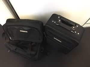 NEW Boarding suitcase and bag for sale! Lawson Belconnen Area Preview