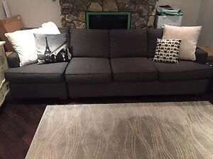 Klaussner Sofa for Sale