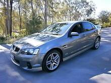 2011 Holden Commodore Sedan Helensvale Gold Coast North Preview