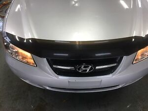 2007 HYUNDAI SONATA LOADED NEW MVI LOW MILEAGE