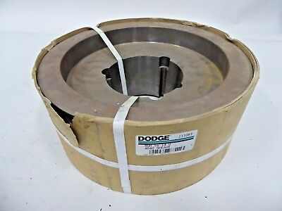 Dodge 111083 Pulley Sheave 5v-14.0 X 8 Groove