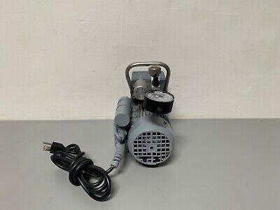 Vacuubrand Me 2si Diaphragm Vacuum Pump