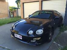 Toyota Celica '99 SX-R Sports Coupe Wishart Brisbane South East Preview