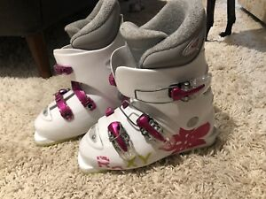 Roxy Ski Boots