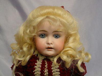 "ANTIQUE Kestner 6 B 12"" Child Doll PRECIOUS"