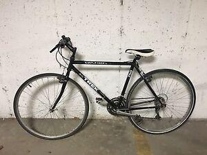 Trek 750 bike