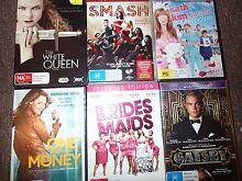 Girls Weekend DVD Selection FREE Postage!! Kununurra East Kimberley Area Preview