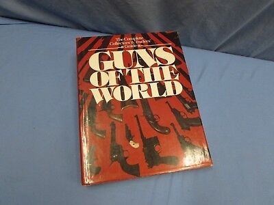 Guns of the World by Outlet Book Company Staff (1988, Hardcover)](Party World Outlet)