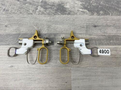 Gyrus ACMI EIWE-BRPK Handle Lot of 2 4900