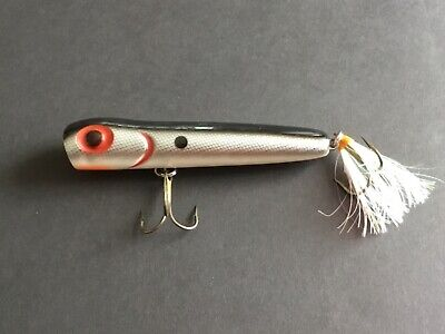 "Storm 2 1//2/"" Rattlin/' Chug Bug Topwater Fishing Lure 06 Gizzard Shad CB061271"