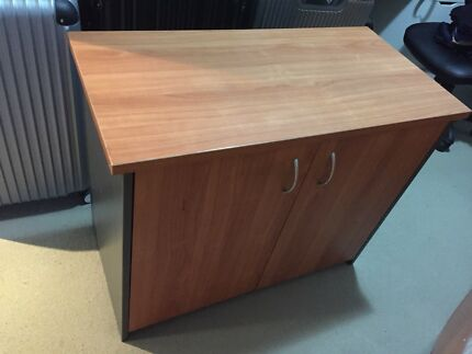Office cupboard - great condition!