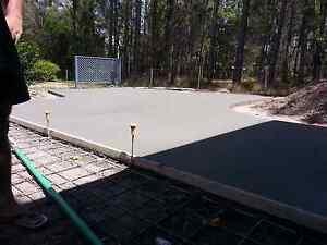 Dan's discount concreting Mount Warren Park Logan Area Preview