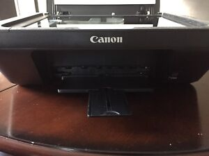 Photo printer /scanner