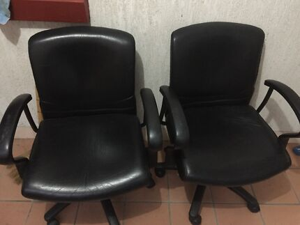 OFFICE CHAIRS Lutwyche Brisbane North East Preview