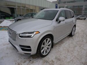 2017 Volvo XC90 T8 Hybrid Inscription Demo Sale!!!