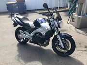 I sell motorcycle Melbourne CBD Melbourne City Preview