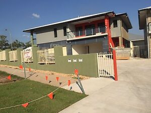 Brand new pet friendly secure double carpark 3 bed3 bathrooms Palmerston Area Preview