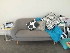 Tilly 2.5 seater sofa from Freedom Ramsgate Rockdale Area Preview