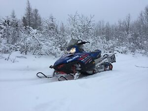 2006 Polaris switchback 900!