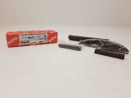 Beghelli 8073 Intelligent Capteur Brun Périmètre Comprise Batterie
